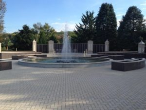 Spring Grove Permeable Pavers